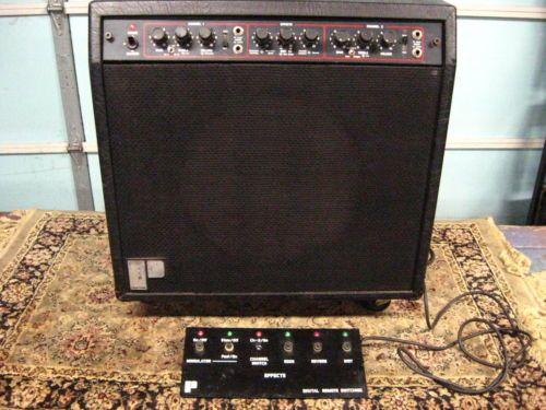 polytone guitar amps