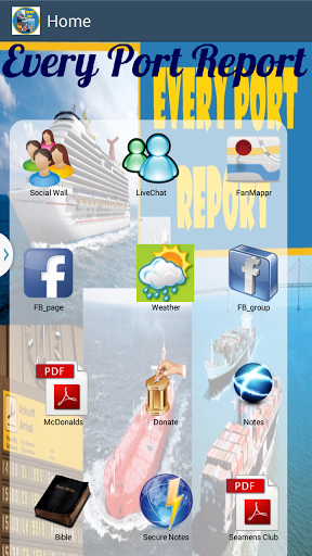 Travellers worldwide this app is for you!<br>Record your visit to each country by text, photo and video<p>When moving from port to port it's easy to forget what happened where. This app encourages you to record your thoughts from each place visited. You can compile a list of all the countries you have visited and special memories from each place. Later the app will help you chart your movements on the world map.<br>Share your stories, favourite photos and videos with your family, friends and…