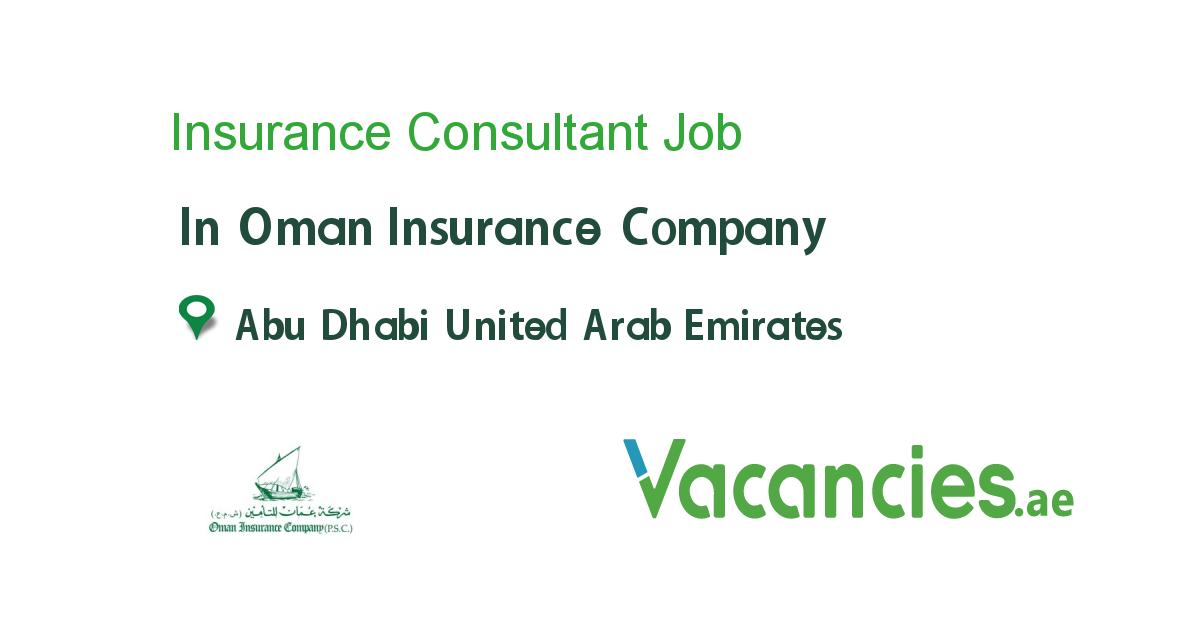 Insurance Consultant Life Insurance Sales Job Insurance Sales
