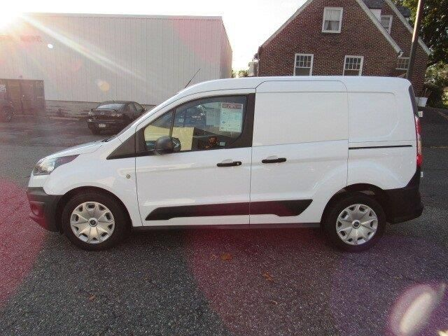 2015 Ford Transit Connect Cargo Xl In 2020 Ford Transit Cargo