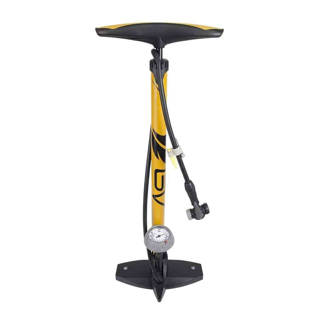 Top 10 Best Bicycle Tire Pumps In 2020 Reviews Bicycle Pump