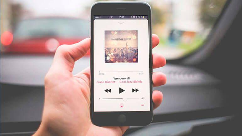 Como Baixar Musica No Iphone Usando O Itunes Com Imagens App