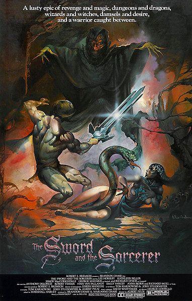 Dragon fi movie sci sword