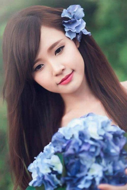 Hình nền girl xinh, tải hình nền gái xinh dễ thương facebook