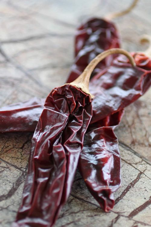 How to Rehydrate Dried Chili Peppers in 2019 Stuffed