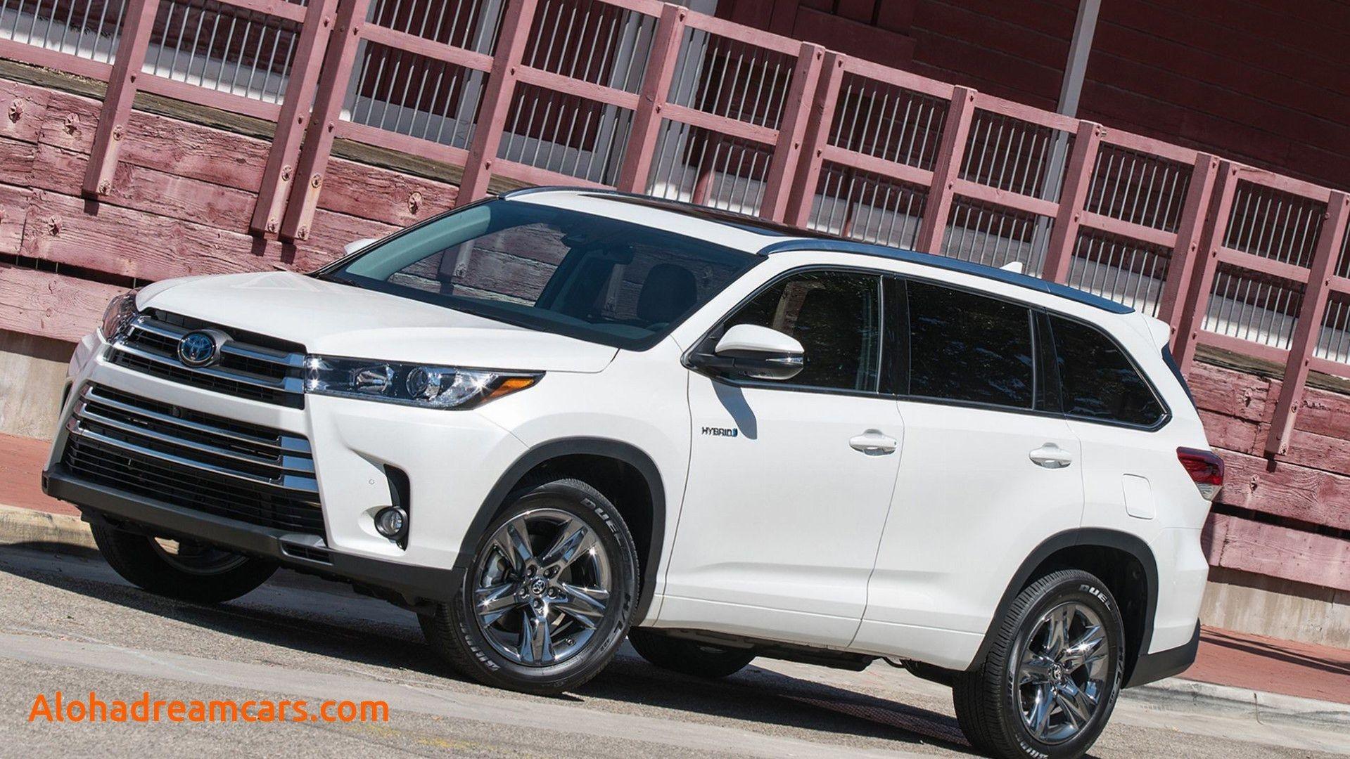2019 Toyota Forerunner