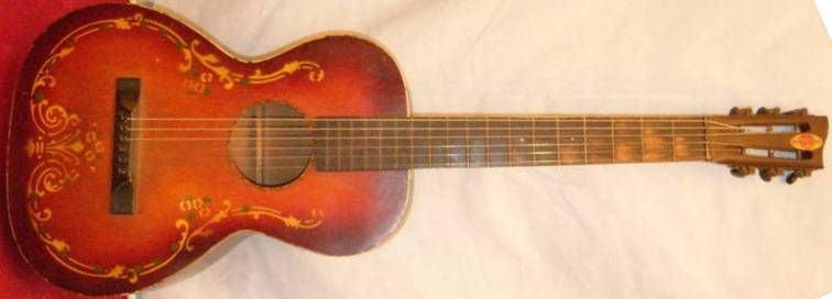 Bradley Guitars Tobias Braun Breedlove Brazen Jack Briggs Roger Buckmaster Byrd Guitars Guitares Vintage Guitare Vintage