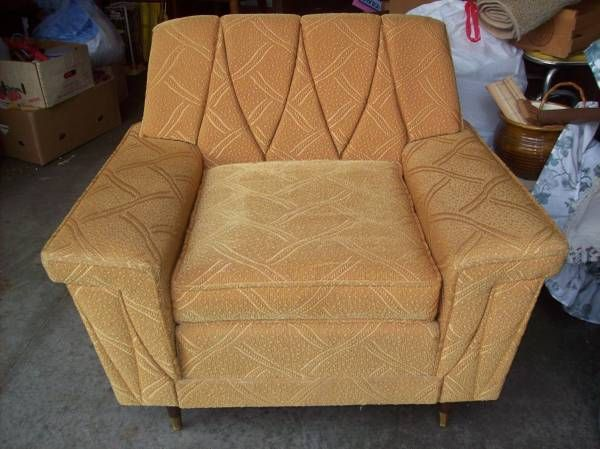 Mid century chair (With images)   Mid century chair ...