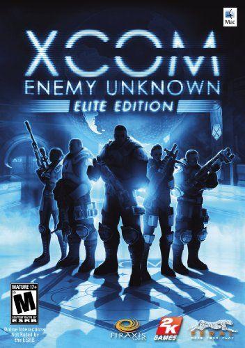 XCOM: Enemy Unknown - Elite Edition (Mac) [Download]