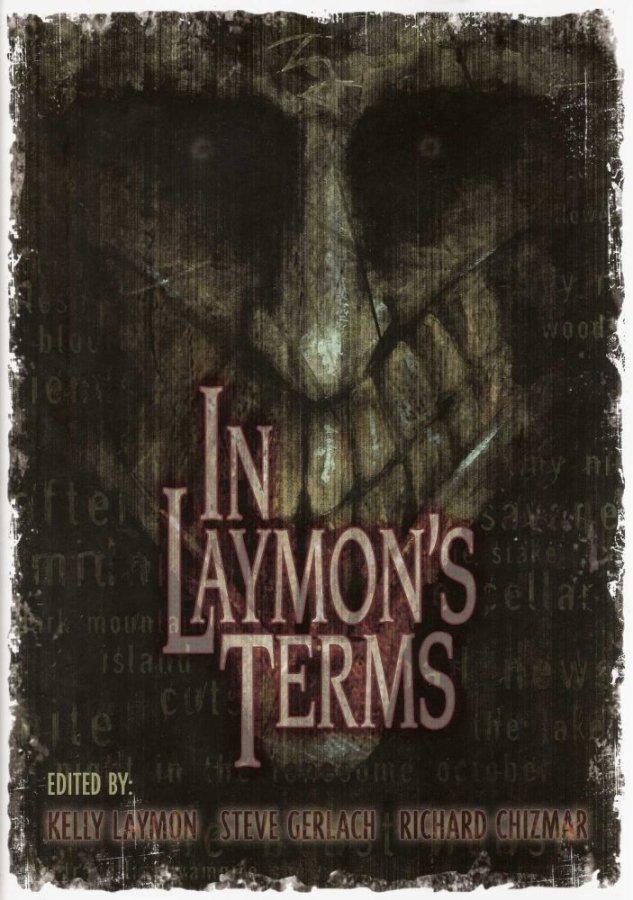 In Laymon's Terms - Kelly Laymon