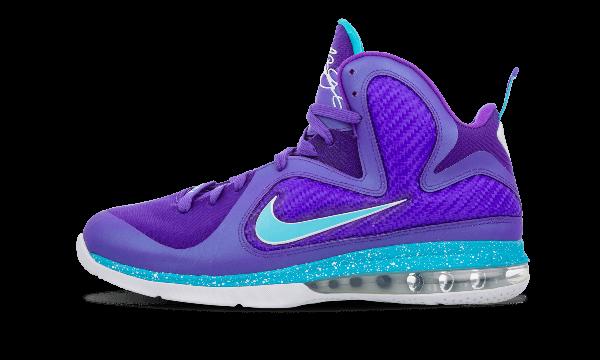 Lebron 9 Lebron James Signature Sneakers Nike Nike