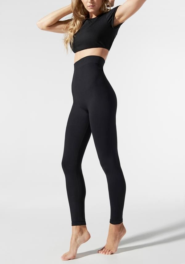 3bf6664206 Discover ideas about Maternity Yoga. Salt and Pepper Embrace Long Legging  by Beyond Yoga