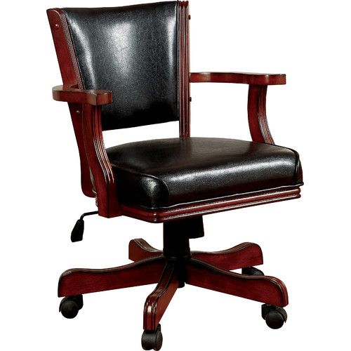 Found it at Wayfair - Bridgeforth Mid-Back Bankers Chair