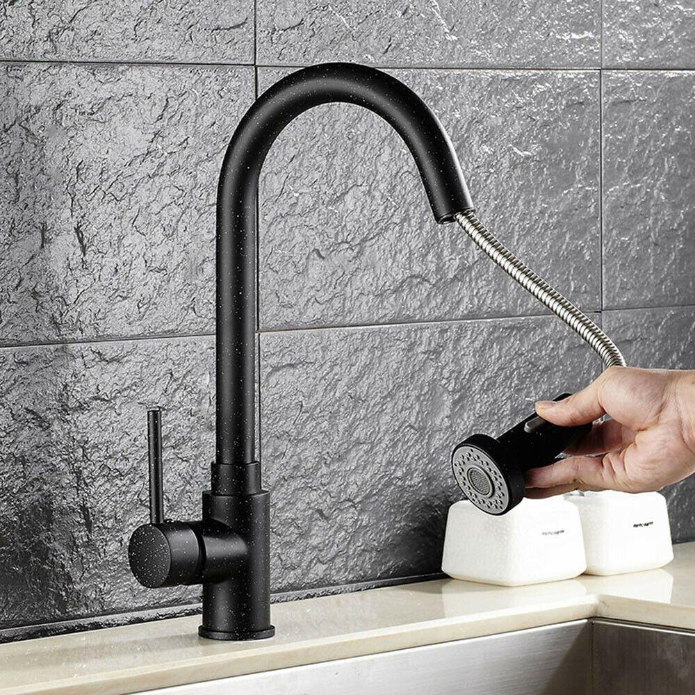 Https Ift Tt 2rgyl79 Kitchen Faucets Ideas Of Kitchen Faucets Kitchen Faucets Black Kitch Black Kitchen Taps Kitchen Faucet Pull Out Kitchen Faucet