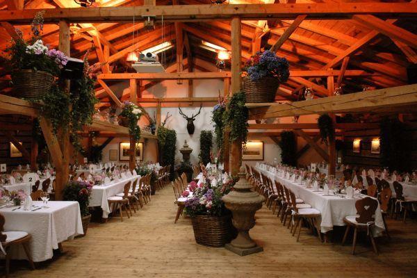 Tegernseer Golf Club Bad Wiessee Veranstaltungstenne Hochzeitslocation Hochzeit Architektur
