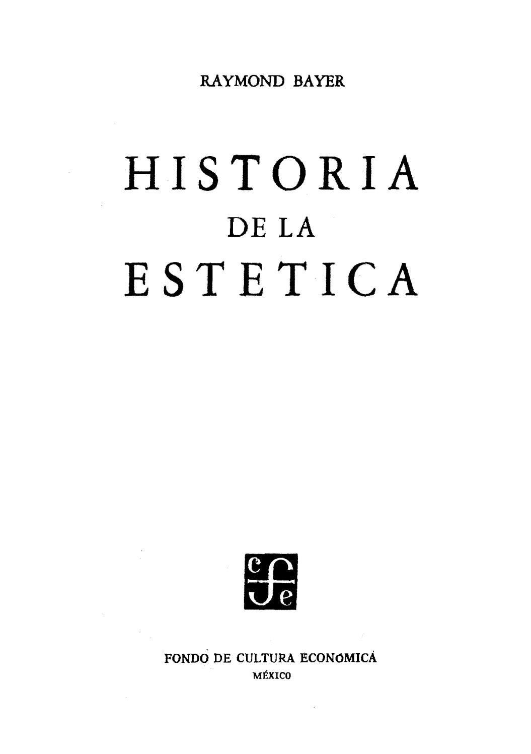 Historia De La Estetica Libros De Arte Libros De Diseno Grafico Y Libros