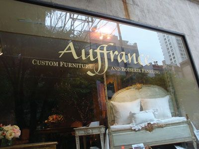 We Offer Custom Window Graphics And Lettering In New York City - Custom vinyl window decals