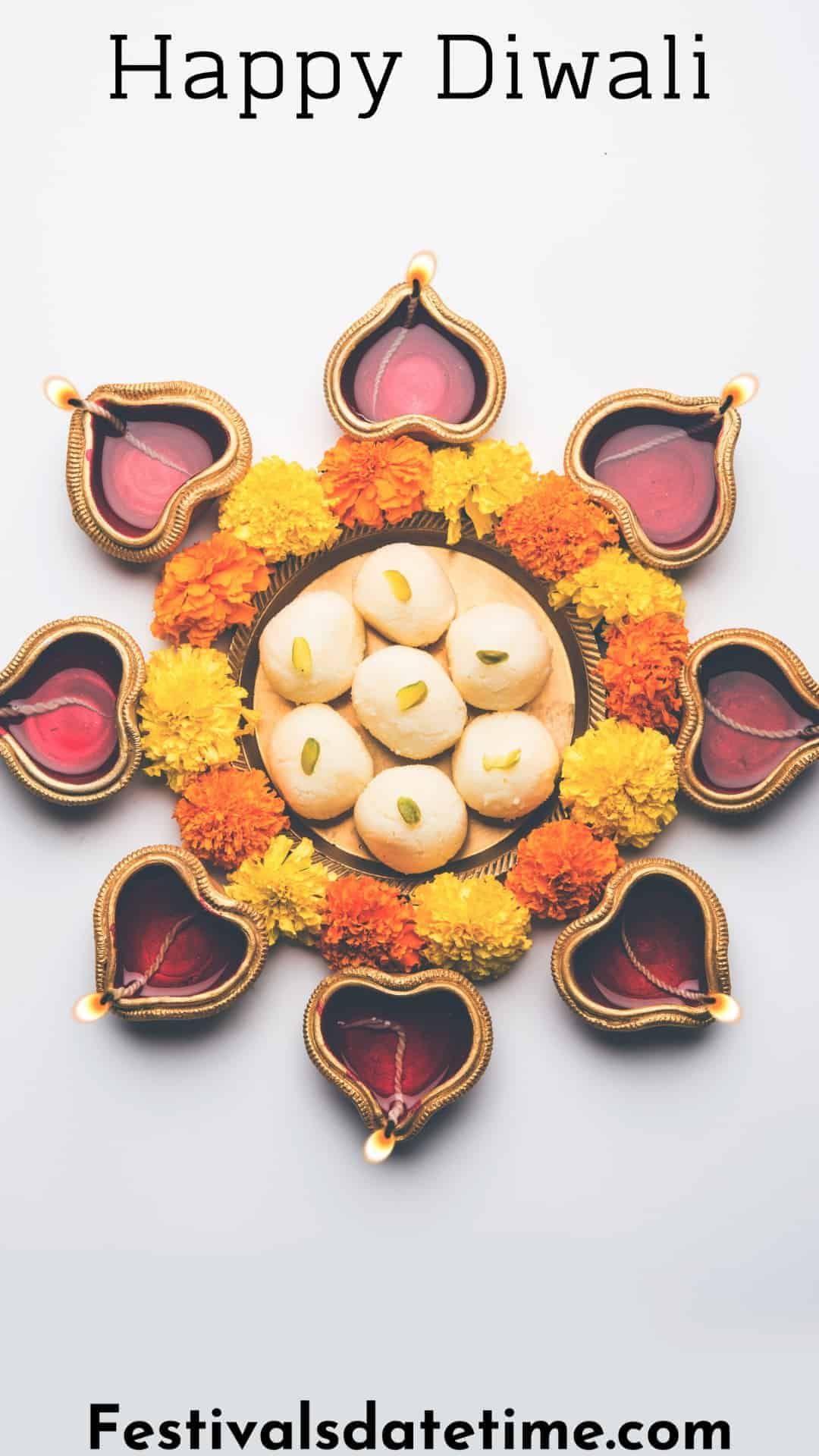 Diwali 2020 Wallpapers Download in 2020 Diwali wallpaper