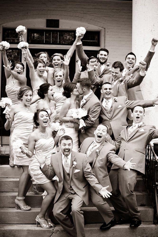 Muss Hochzeitsfotos für die Familie haben ❤ Mehr sehen: www.weddingforwar … #Hochzeiten #bridalphotographyposes