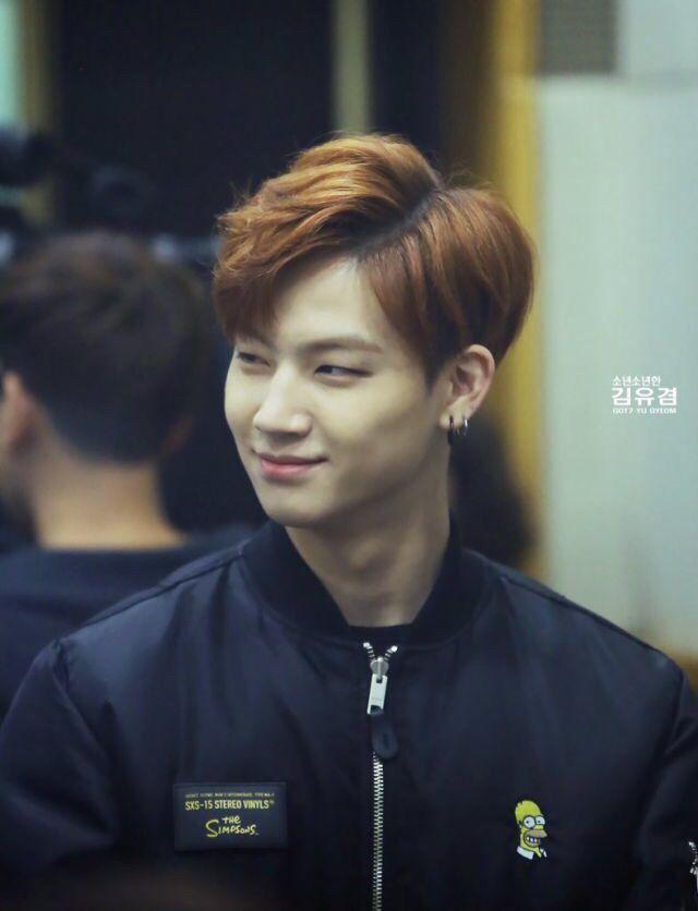 Got7 JB / Im Jaebum | Got7- mostly mark | Pinterest | Got7 ...