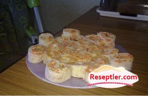 Salatlar Salat Reseptləri Reseptler Com Part 2 Food Breakfast Salat