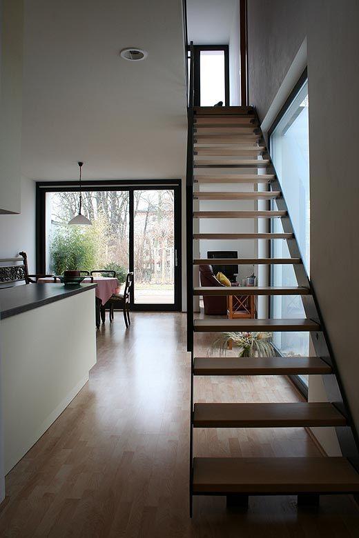 Haus hh weimar bauer architektur bda karsten bauer architekt weimar weimar haus - Architektur weimar ...