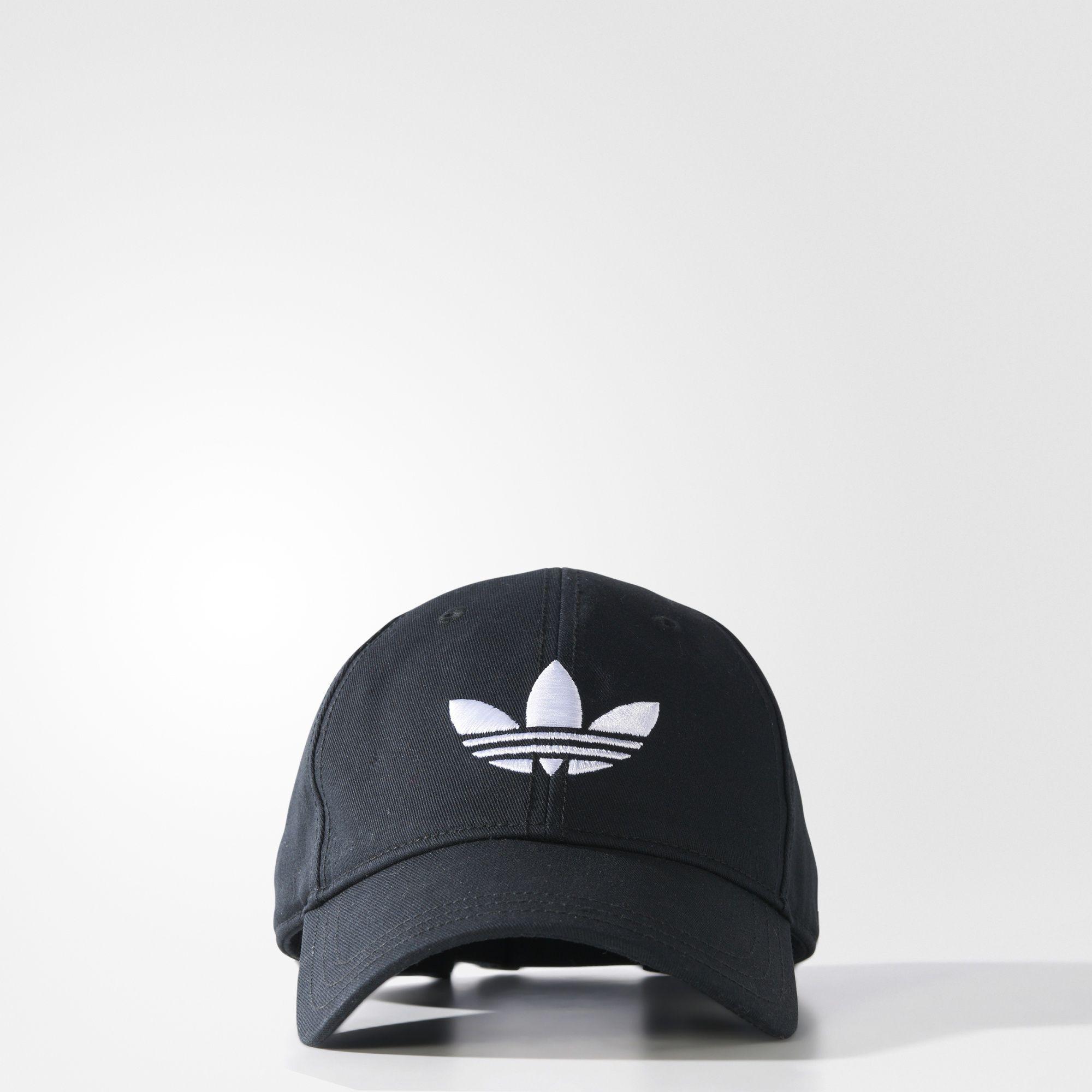 132c9064257 adidas - Trefoil Hat