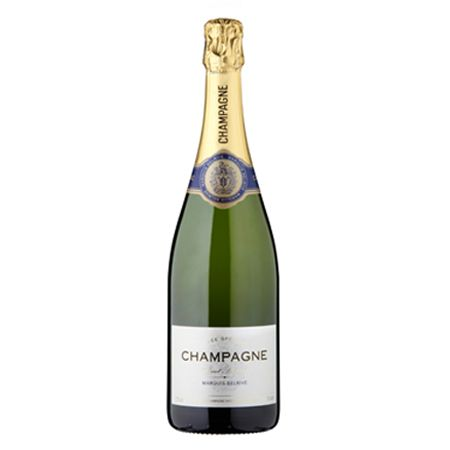 It wasn't just Aldi offering the cream of the Champagne crop, Tesco, Sainsbury's, Morrisons, Lidl and the Co-operative all feature in the final taste edit – and they all cost under £20. So, to get more bang for your buck, here are the best budget Champagnes to buy this Christmas, guaranteed to keep your guests – and your purse – happy.