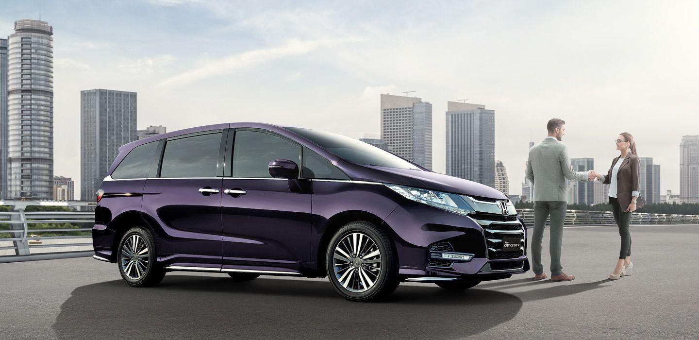 Sales Dealer Mobil Honda Di Cikampek Cari Mobil Baru