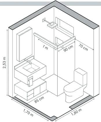 5 x 7 bathroom layout as well as image result for 5 x 7 ...