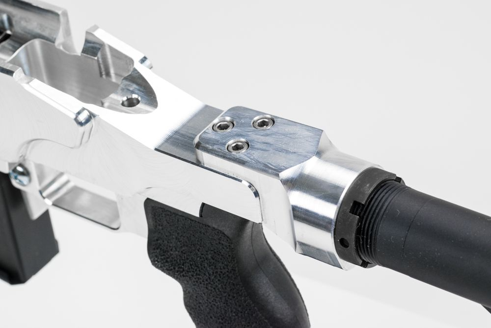 Aluminum Rifle Chassis Systems | Custom Rifle Stocks | information
