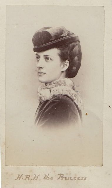 Königin Alexandra von England, Queen of Britain, nee Princess of Denmark 1844 – 1925