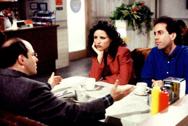 tv on the line Seinfeld, Tv shows, Hbo go app