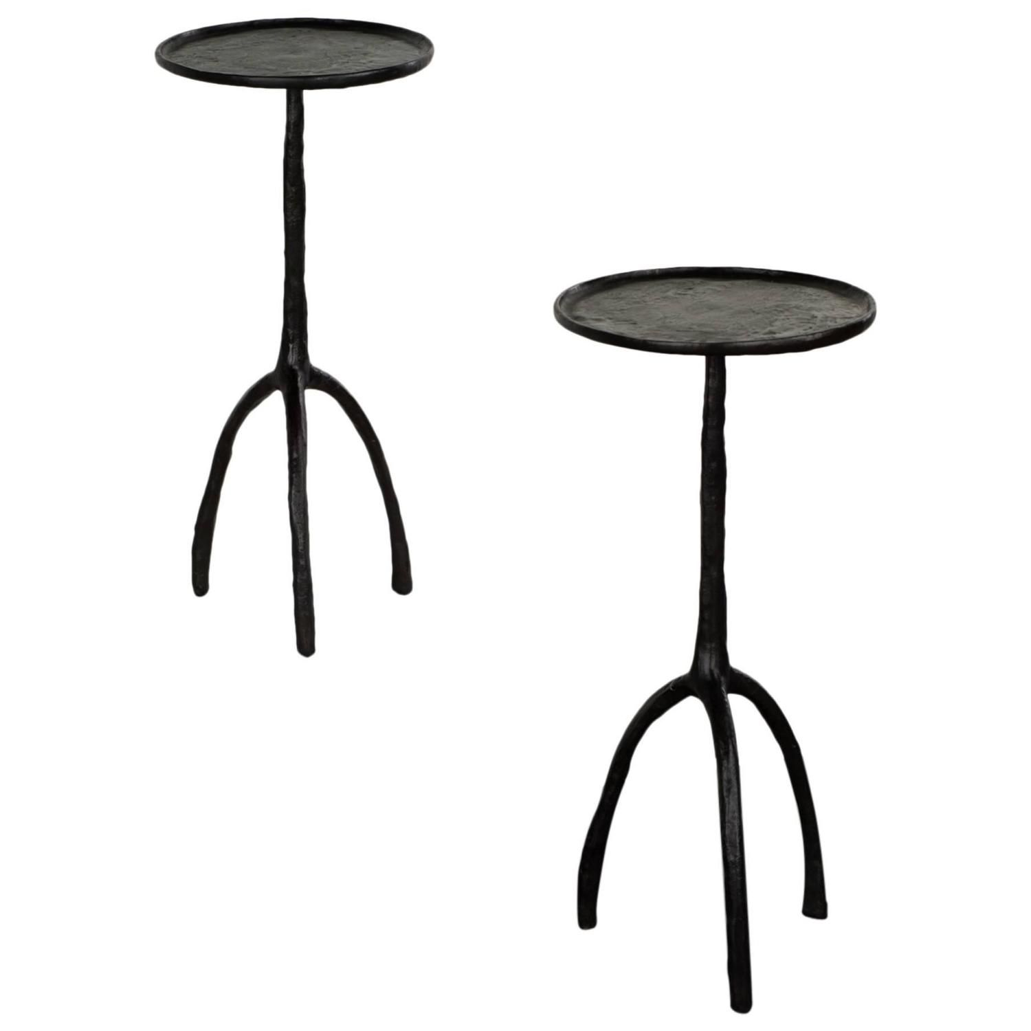 Christian Liaigre Bronze Occasional Tables | From A Unique Collection Of  Antique And Modern Side Tables At ...