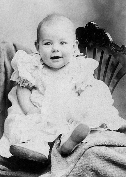 Ernest Hemingway 1899