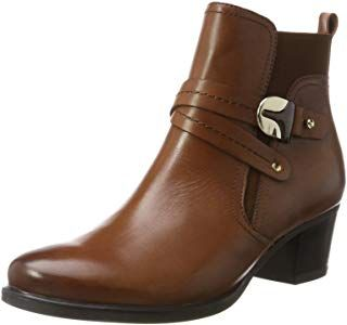 BULLBOXER Damen 925503e6c Kurzschaft Stiefel #damen #frau