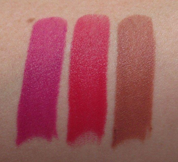 Color Design Matte Lip Crayon by Lancôme #9