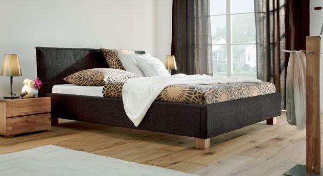 Webstoff-Holz Mix für ein wohnliches Ambiente im Schlafzimmer 3 - welche farbe für das schlafzimmer