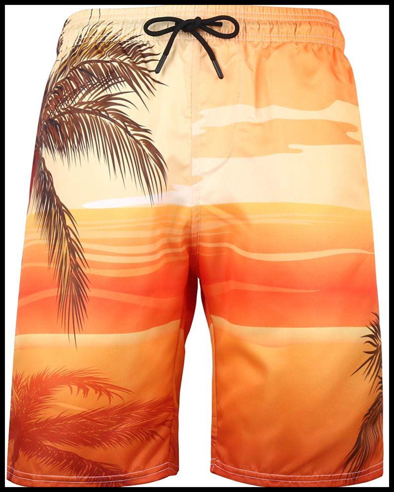 f60dac1385 HENGAO Men's Quick Dry Swim Trunks W Mesh Lining 38 #fashion #clothing  #shoes