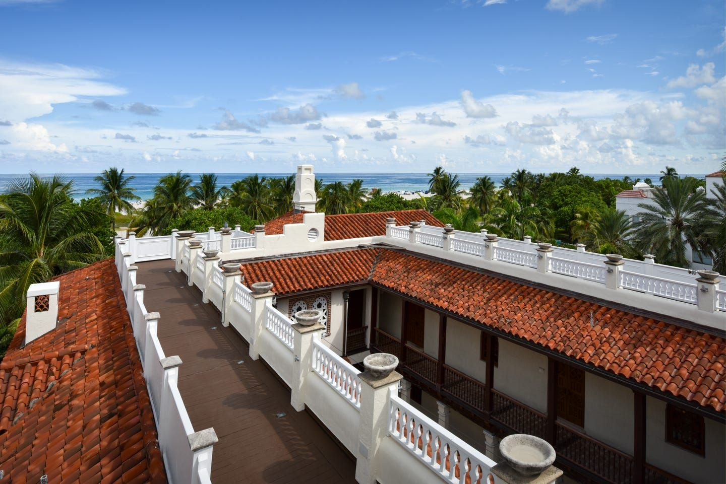 Take A Virtual Tour Of Gianni Versace's Former Miami