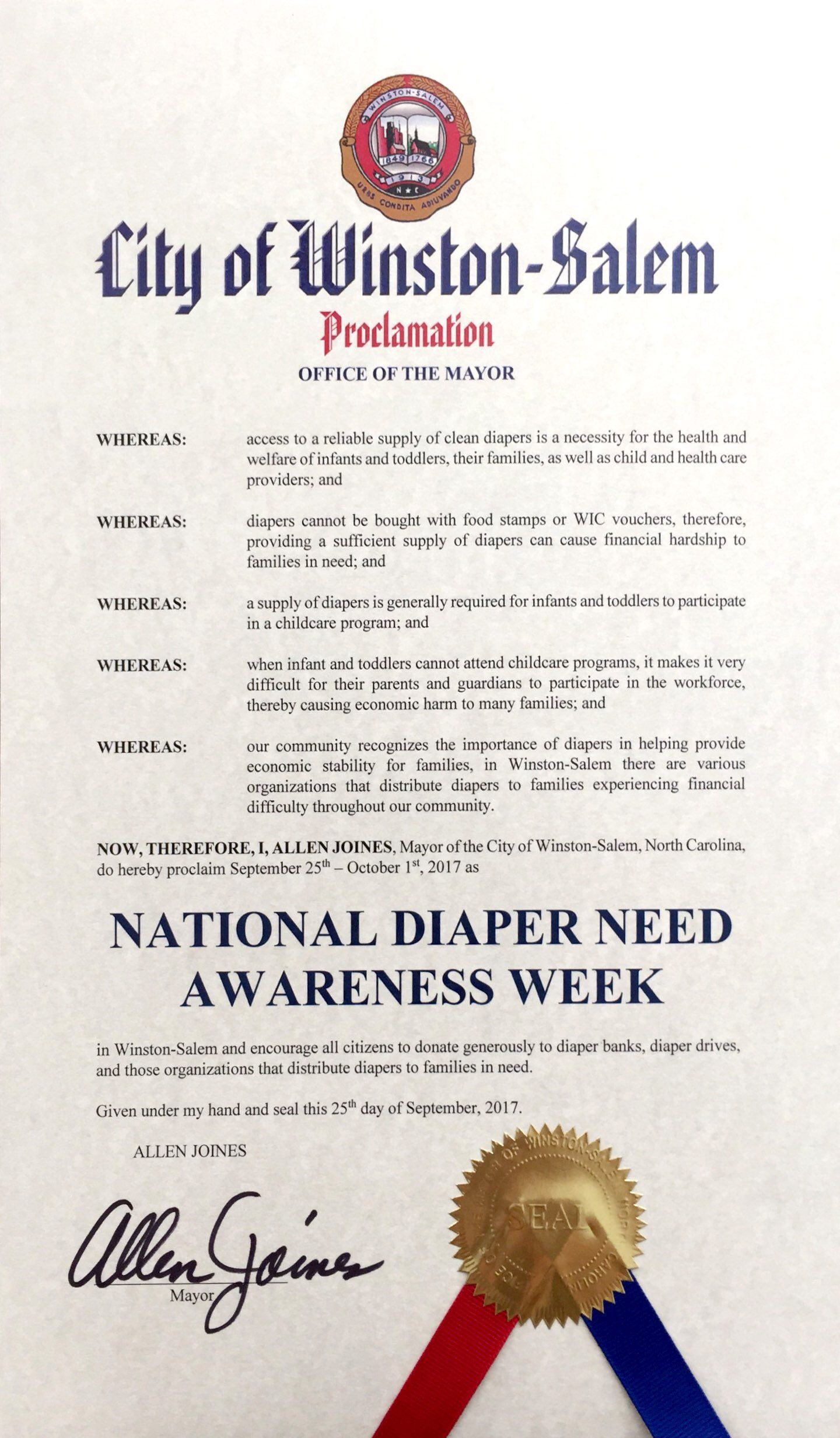 Pin by National Diaper Bank Network on 2017 Diaper Need