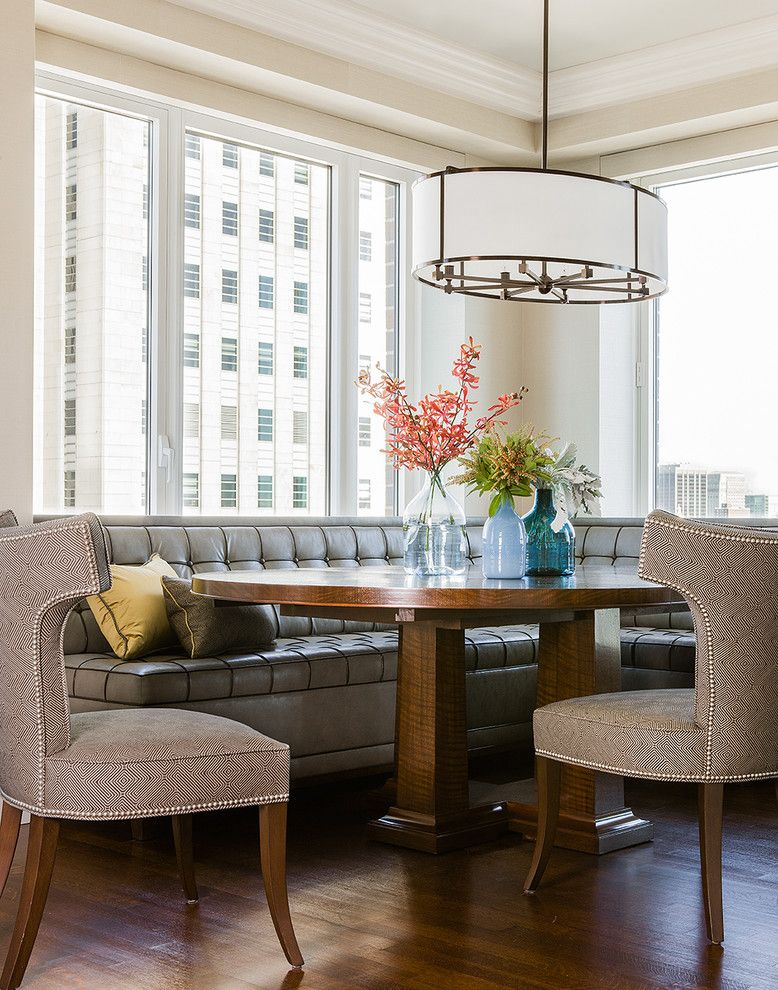 Charleston Charm Nook | Dining Room Design & Ideas | Pinterest ...