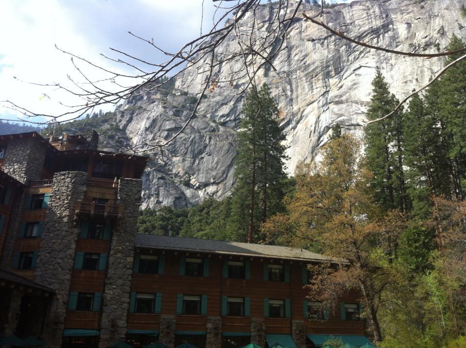 Yosemite national park trip !   gabbiea.com