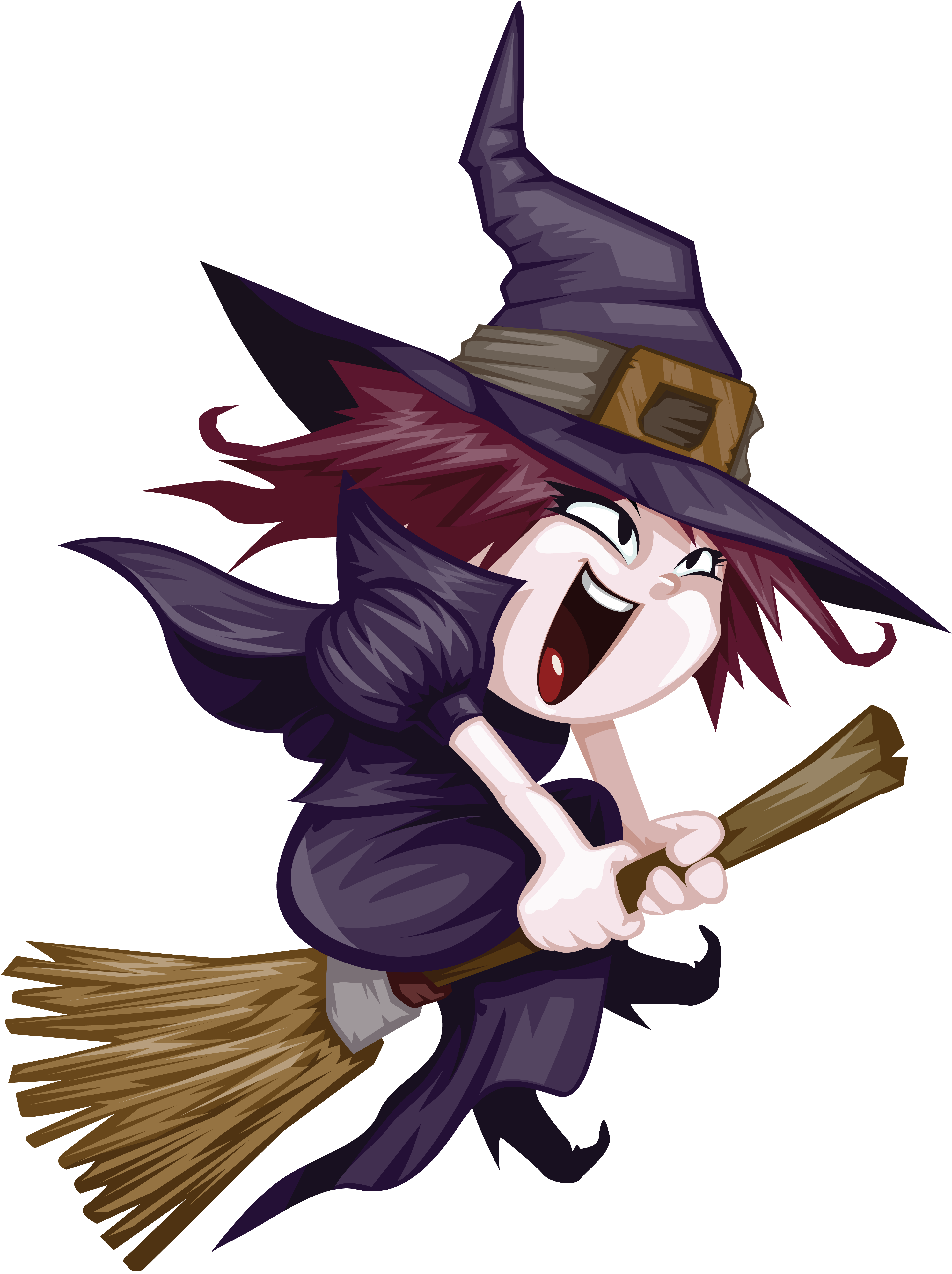 Black Halloween Witch Witch Clipart Halloween Witch Png Transparent Clipart Image And Psd File For Free Download In 2021 Halloween Flying Witch Witch Clipart Halloween Symbols