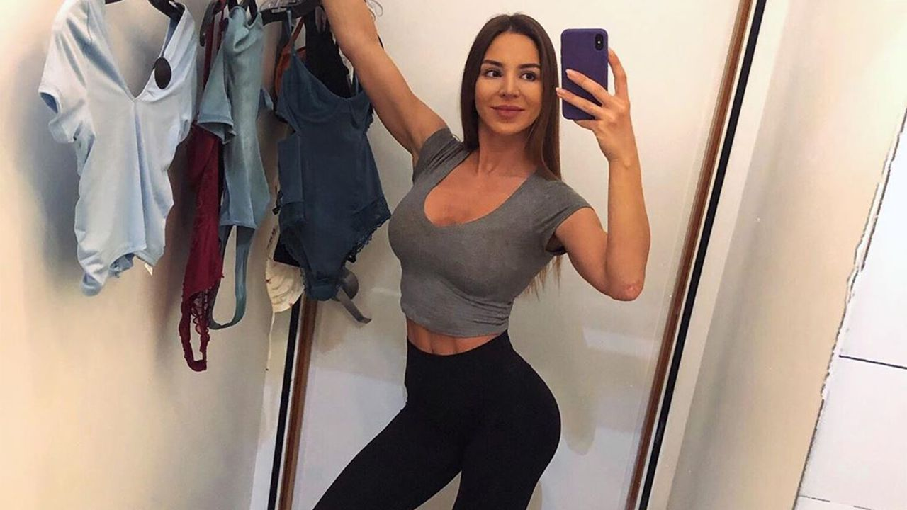Anfisa Nude 90 day fiance' star anfisa nava responds to body shamers