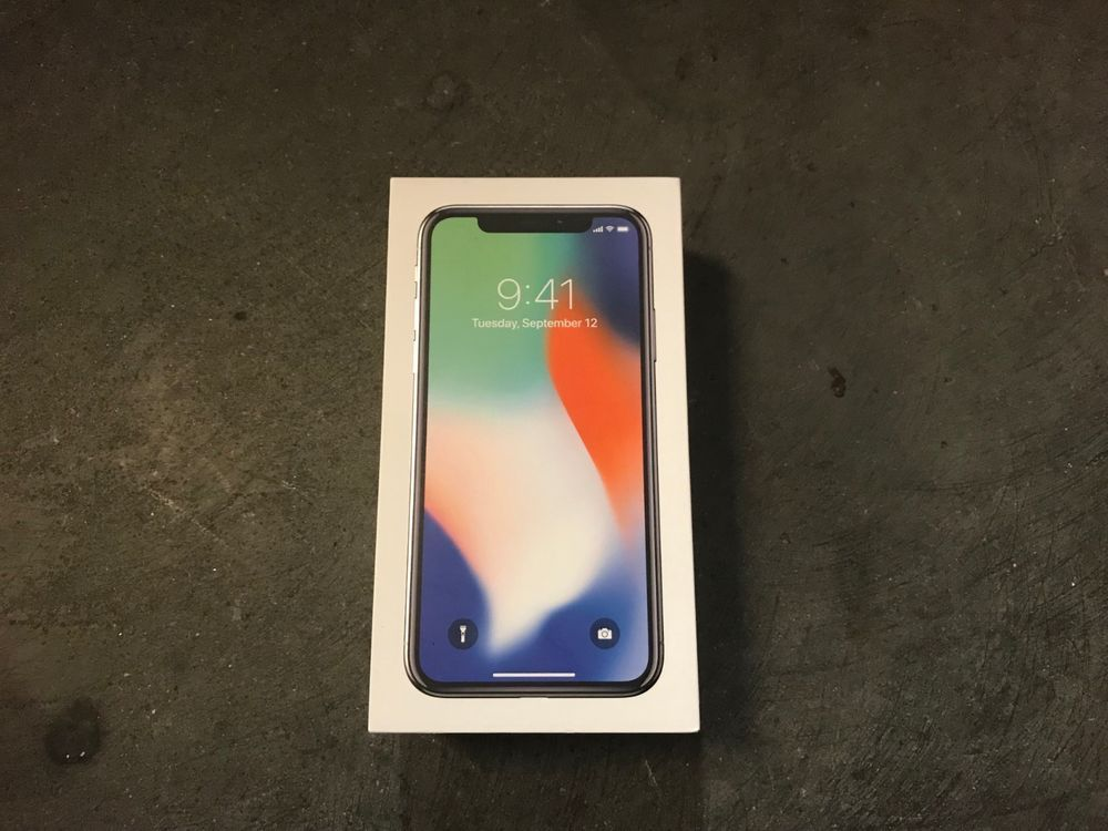 APPLE IPHONE XS MAX 256GB GOLD (AT&T) NET 10 CRICKET