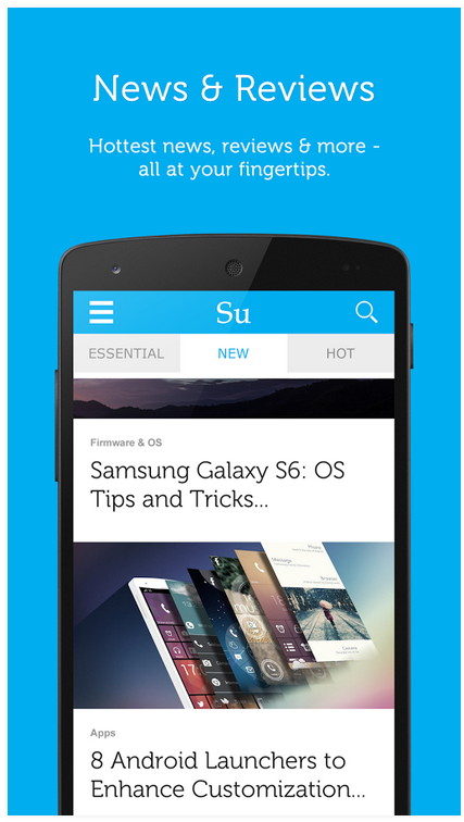 Samsung Update Android Version app for free download