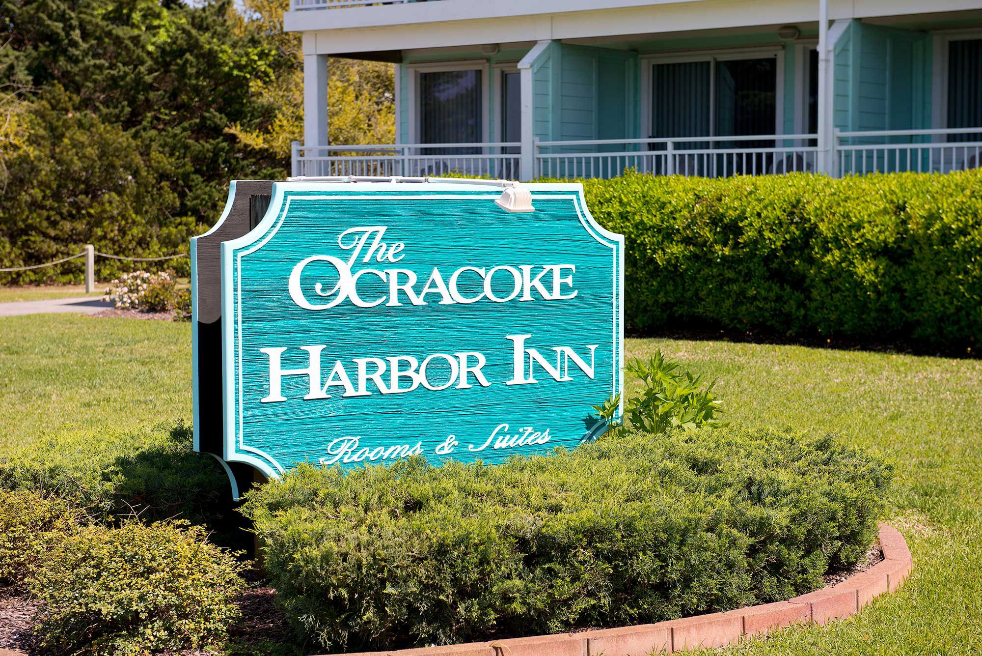 The Ocracoke Harbor Inn Ocracoke Ocracoke Island Dream Vacations
