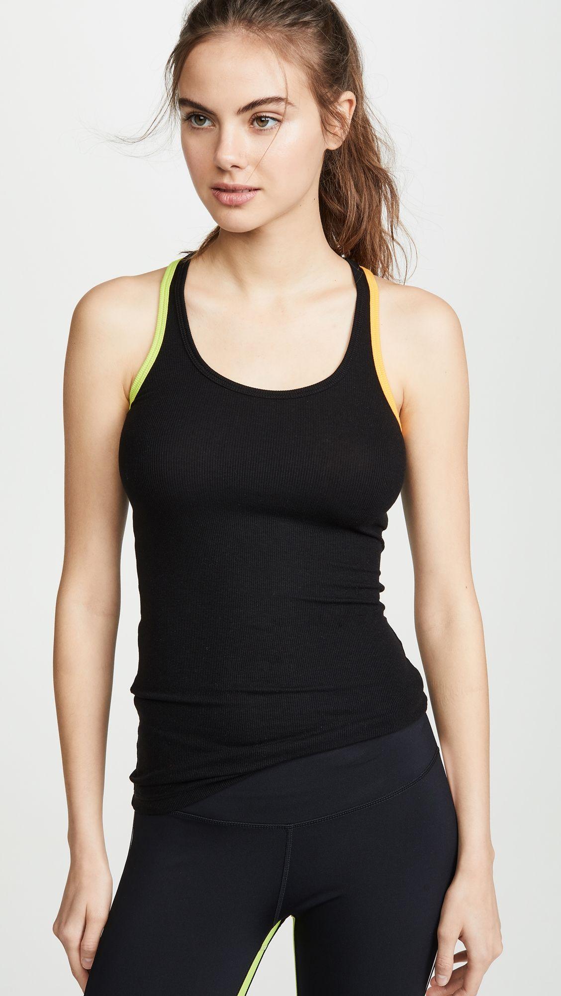 Ashby Tank Women, Long tops, Athletic tank tops