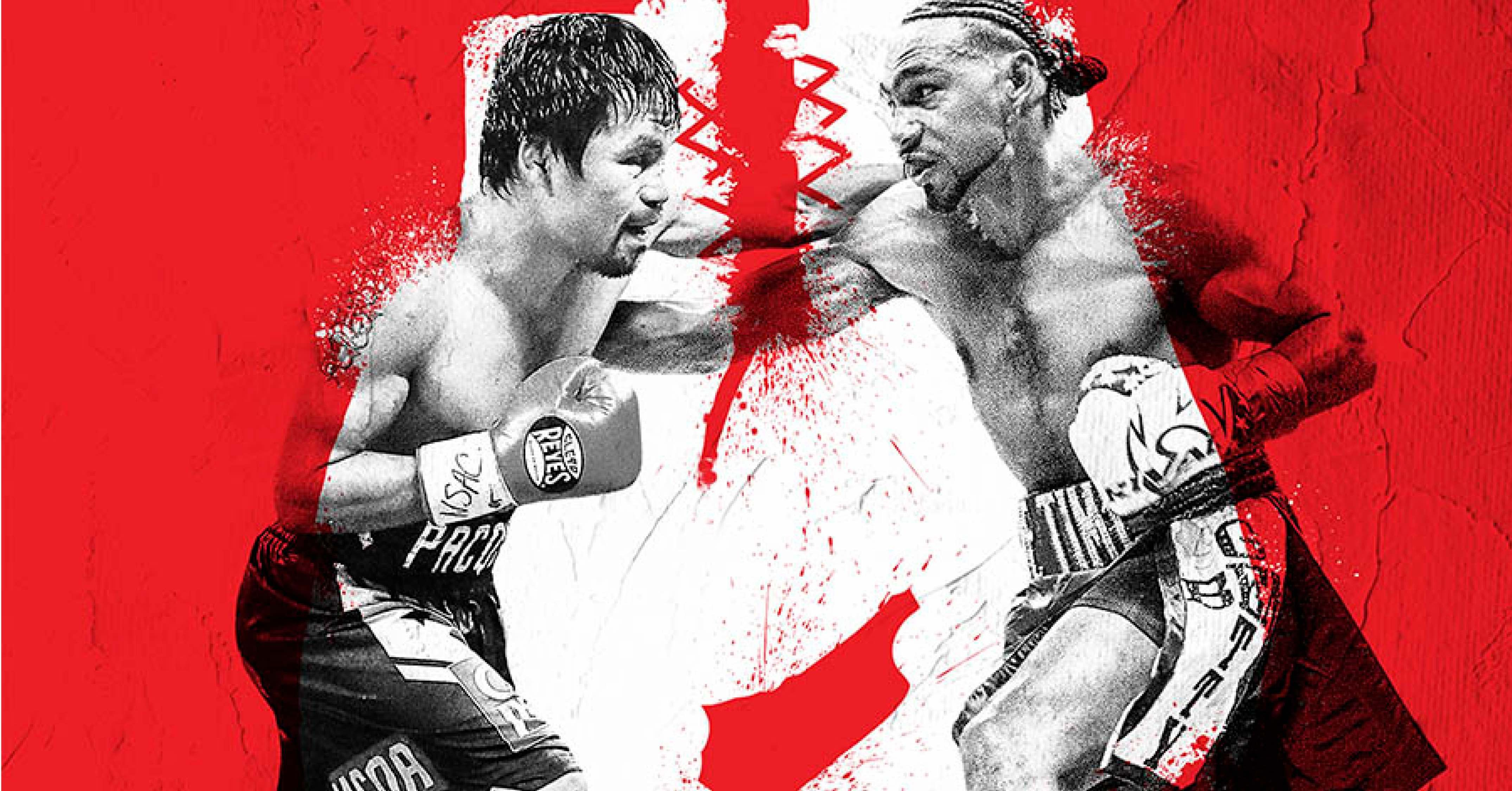 Watch Pacquiao vs Thurman Online Can You Live Stream The
